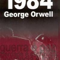 [Notícias] Por que George Orwell escreveu 1984?