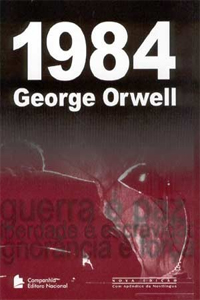 [Resenha] A ditadura do Big Brother, por Orwell