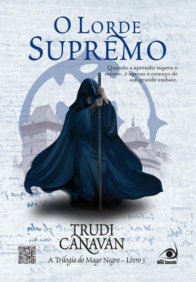 Para ler: O Lorde Supremo
