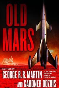 Old Mars editado por George R. R. Martin