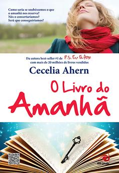 O Livro do Amanhã por Cecelia Ahern