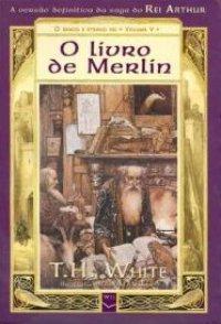 O livro de Merlin
