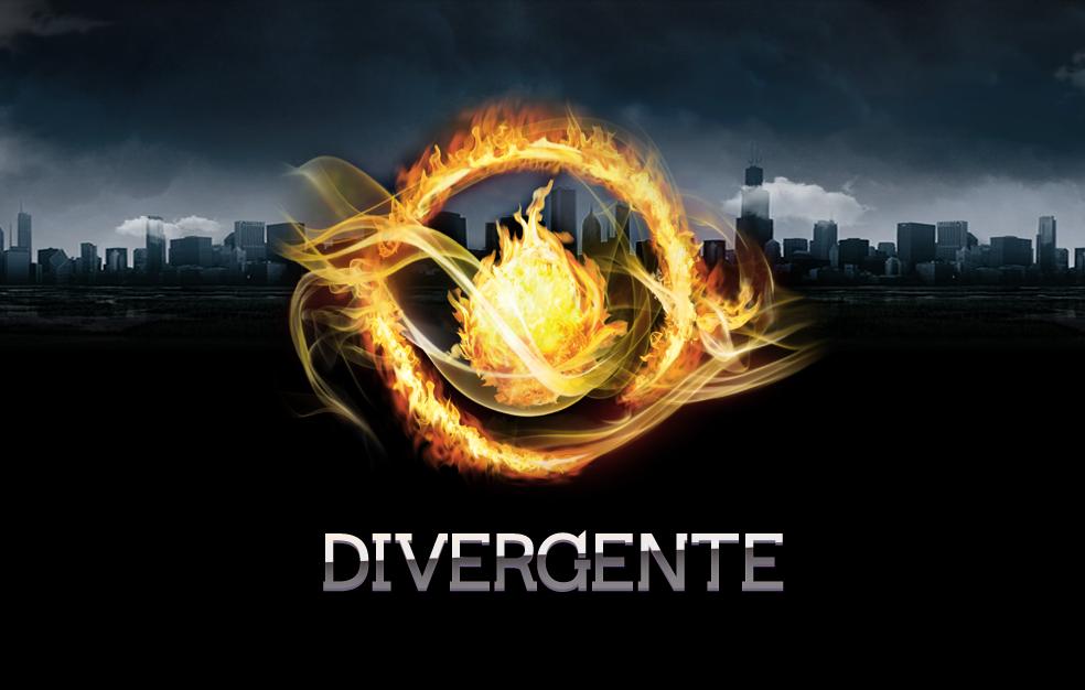 """Divulgada a primeira imagem de """"Divergente""""!"""