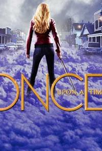 Once Upon a Time: O seriado agora em livros
