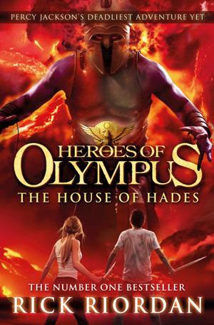 House of Hades (UK)