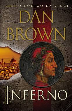 Inferno, de Dan Brown: mistérios até na tradução