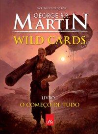 Wild Cards - Livro 1