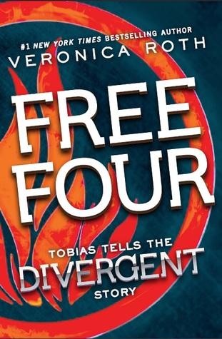 """Leia o conto """"Free Four: Tobias Tells The Story"""""""
