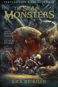 The_Sea_of_Monsters_Graphic_Novel