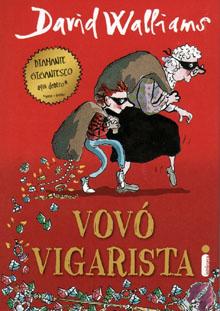 Vovó Vigarista