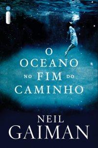 """[Atualidades]Livro """"O Oceano no Fim do Caminho"""" dá nome a rua."""