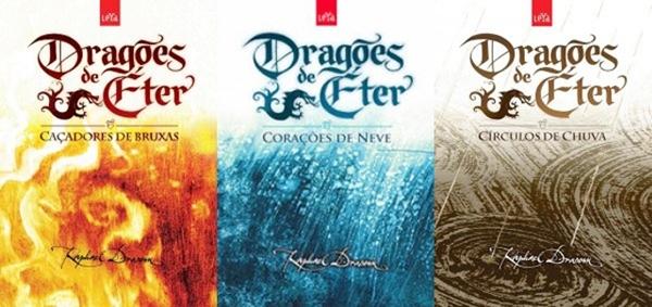 Dragões de Éter 2