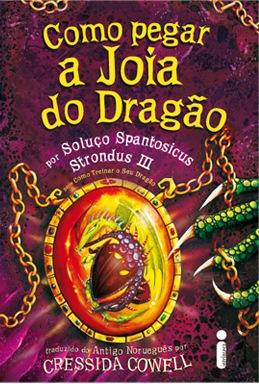 Como pegar a joia do Dragão