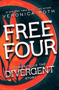 [Novidade] Liberada capa de The Transfer, extra de Divergente