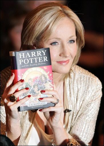 [Novidades] Os britânicos ganharão mais uma versão do box completo de Harry Potter