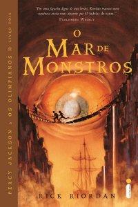 [Assisti, gostei e recomendo] Percy Jackson e o Mar de Monstros