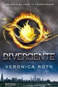 """[Adaptações] Novo pôster da adaptação de """"Divergente"""" foi revelado hoje"""