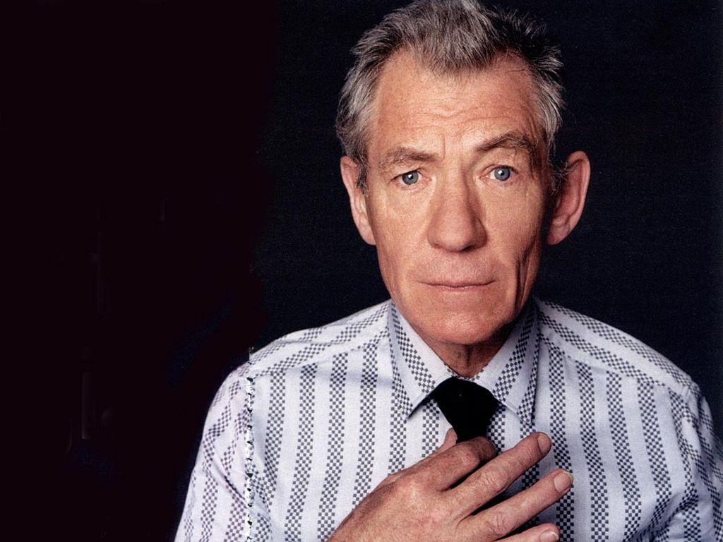 [Novidade] Ian McKellen viverá Sherlock Holmes aposentado em novo filme