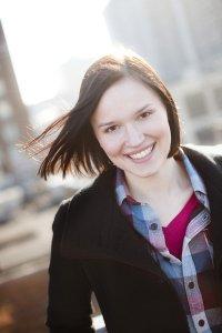 """[Novidades] Entrevista com Veronica Roth sobre o terceiro livro de """"Divergente"""""""