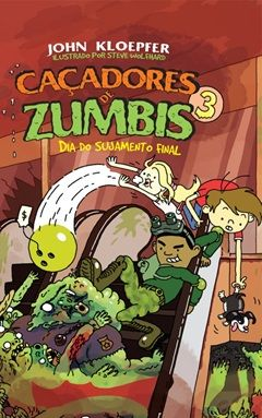 Caçadores de Zumbis