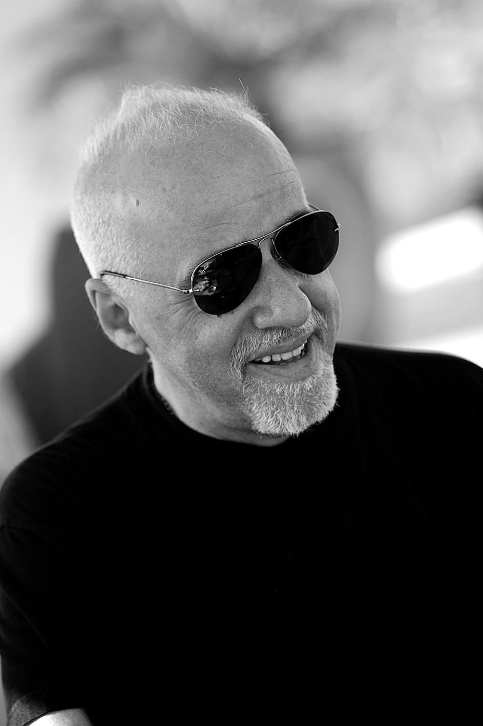 [Notícias] Saiba por que Paulo Coelho não vai à Frankfurt