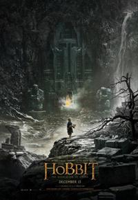 """[Adaptações] Divulgada a trilha dos créditos finais de """"The Hobbit – A desolação de Smaug"""""""