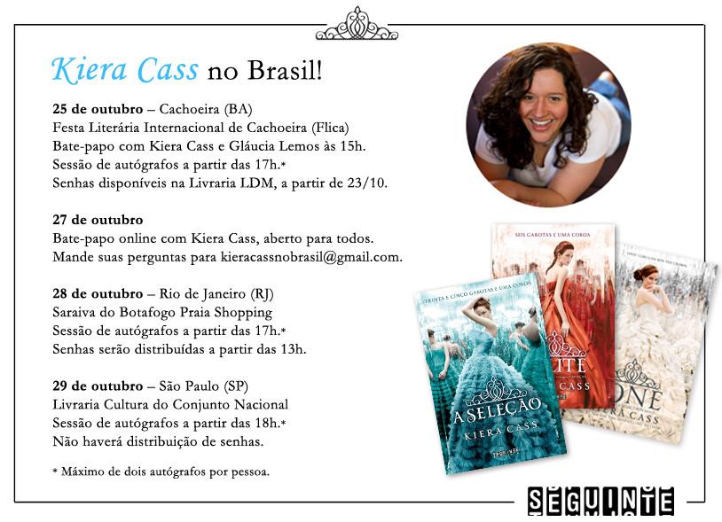 Kiera_Cass_no_Brasil