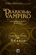 Diarios de Stefan - vol. 3 - Desejo