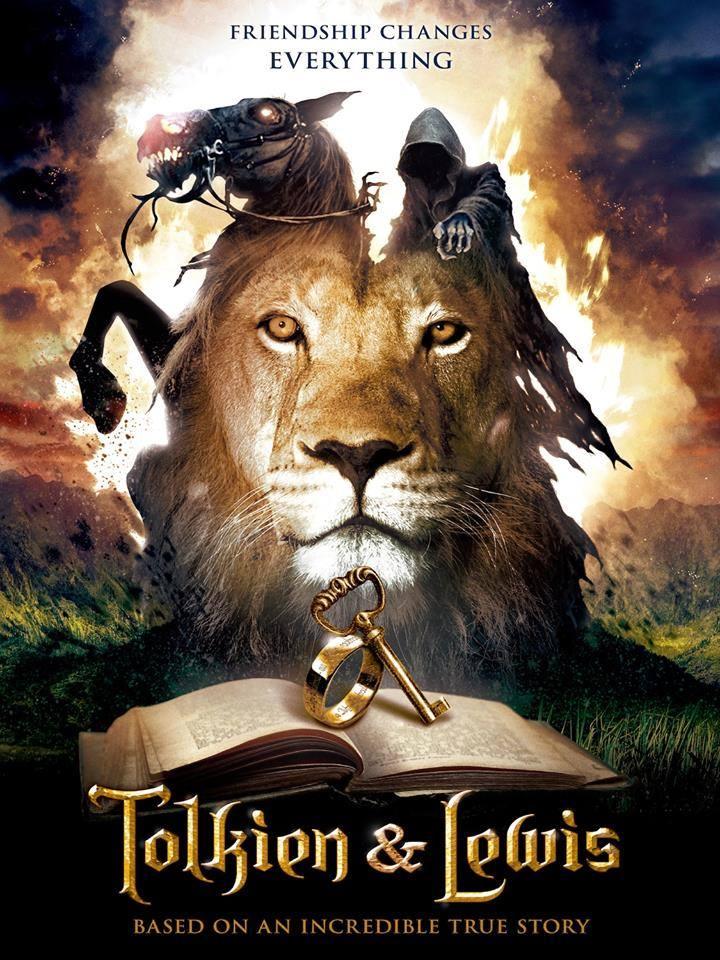 Tolkien e Lewis filme