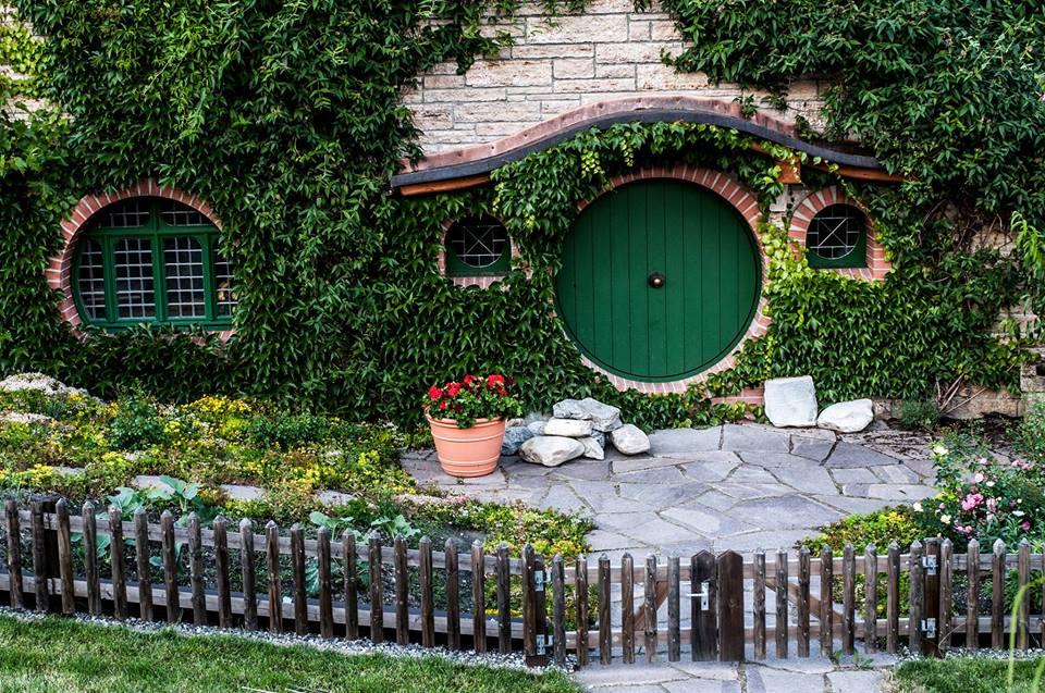 [Novidades] Greisinger Museum: o primeiro museu dedicado a Tolkien