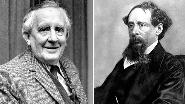 [Novidades] Parceria entre Tolkien e Dickens
