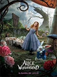 """[Novidades] Hospital britânico tem ala inspirada em """"Alice no País das Maravilhas"""""""