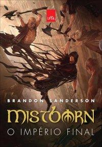 [Novidades] Editora Leya publica série Mistborn em 2014