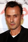 "Robert Knepper at the World Premiere of ""Transporter 3"""