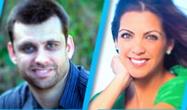 [Eventos] Eduardo Spohr e Thalitas Rebouças administram curso na Casa do Saber