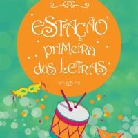 [Carnaval Literário] Personagens ganham vida no carnaval Carioca