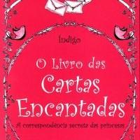 [Resenha] A correspondência das princesas.